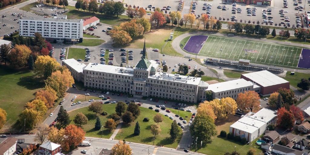 Cégep de Victoriaville | Cégeps du Québec