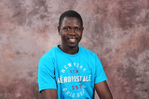 Rawane Thioye Ndiaye, Licenciado, Cégep de Trois-Rivières