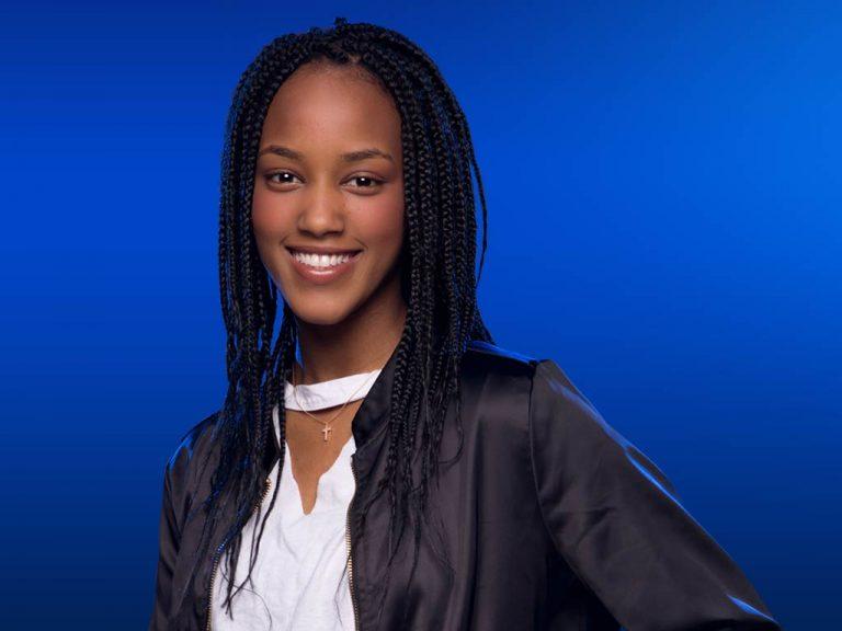 Sorelle Ineza, Student, Dawson College